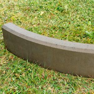 Бордюрный камень (поребрик)