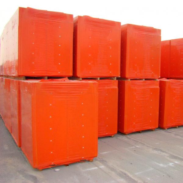 Газосиликатный блок D-500 600х400х200