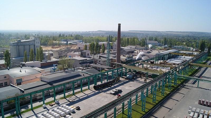 Воронежский комбинат строительных материалов