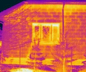 Тепловая эффективность газосиликатных блоков.
