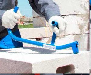 Газосиликатные блоки для внутренних стен и обустройства дома.